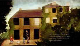 Etty Darwin si problema celor patru pietricele - interior 2