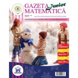 Gazeta matematica nr. 89 - ianuarie 2020