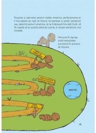 Kinetoterapie prin joaca - Exercitii pentru dezvoltarea motorie a bebelusilor de 1-9 luni - interior 1