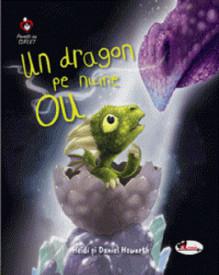 Povesti cu suflet - Un dragon pe nume OU