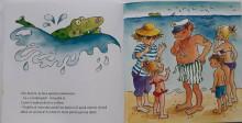Prietena mea Conni. Vol. 7 - Conni la plaja - interior 3