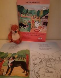Scrieri pentru copii, de la bunica - vol. 10. Vulpea furacioasa - interior