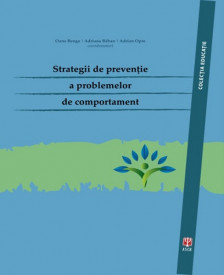 Strategii de preventie a problemelor de comportament