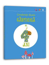Carticelele varstei fragede - Carticica de 4 ani