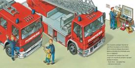 Chit-Chit citeste. Vol. 4 - Prietenul meu, pompierul - interior
