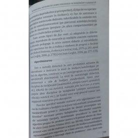 Concepte fundamentale in pedagogie. Vol. 10 - interior