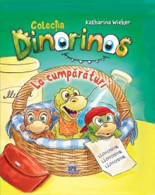 Dinorinos. Vol. 2 - La cumparaturi