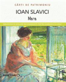 Mara - de Ioan Slavici