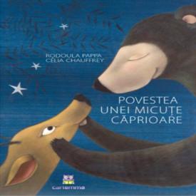 Povestea unei micute caprioare