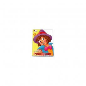 Prietenii copilariei tale. Pinocchio