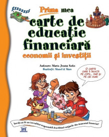 Prima mea carte de educatie financiara