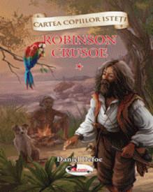 Robinson Crusoe - de Daniel Defoe - vol. 1