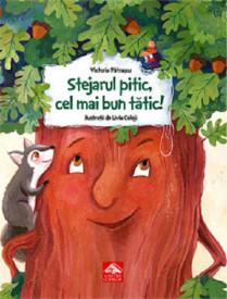 Stejarul pitic, cel mai bun tatic!