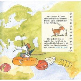 Tilda Soricela - O calatorie fascinanta in jurul lumii