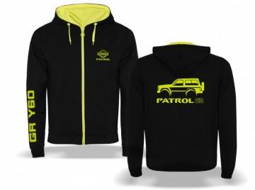 PATROL GRY60 zip