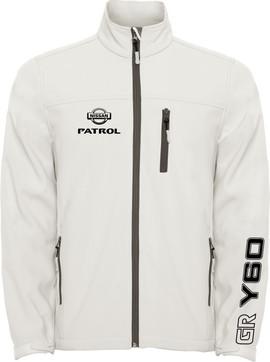 Soft Shell Patrol GRY60