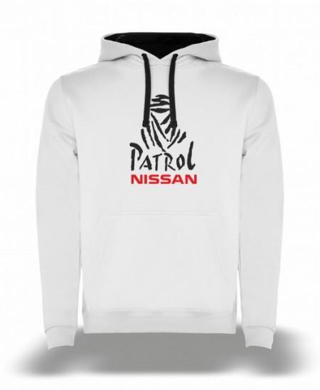 PATROL Dakar...