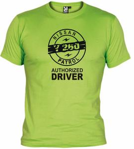 Y260 DRIVER....