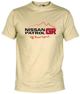 Nissan Patrol Legend
