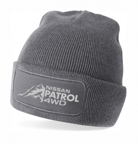 PATROL 4WD...