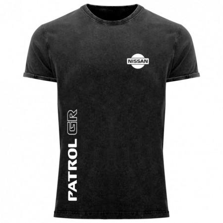 PATROL GR...