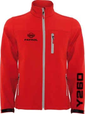 Soft Shell Patrol Y260
