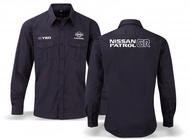 Camisa PATROL Y60
