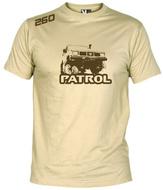Nissan Patrol 260....