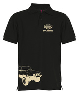 Polo Patrol Y61