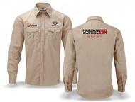 Camisa PATROL Y60 Legend
