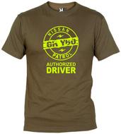 GR Y60 DRIVER....