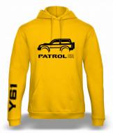PATROL GR Y61...