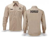 Camisa PATROL Y260