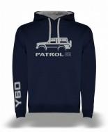 PATROL GR Y60...
