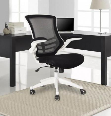 White& Bleck Mesh,kancelariske stolice