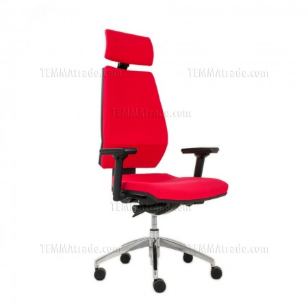 Red office radna kancelarijska stolica