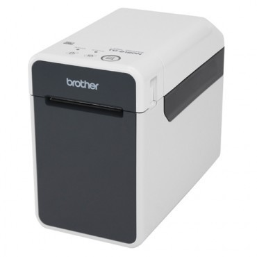 TD21-20 N 203 dpi Brother profesionalni industriski stampac nalepnica