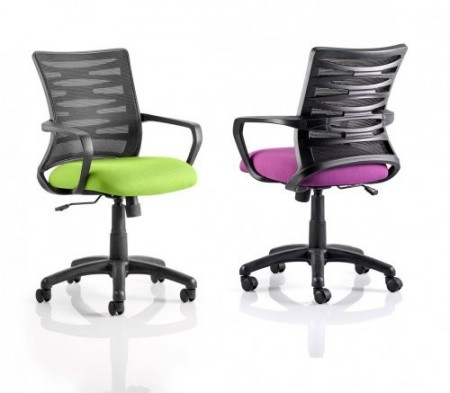 VX-Kancelariske radne stolice