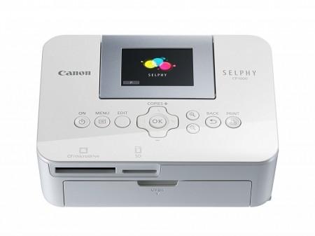 Canon Selphi CP-1000 Inkjet stampac photo beli