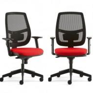Red & Mesh kancelarijske stolice