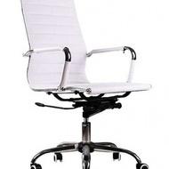 Kancelariska stolica White 1