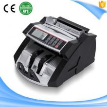 S52 ZC-2108 Profesionalni brojač novca za sortiranje novčanica