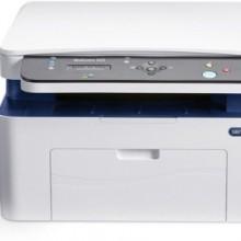 MFP- laser A4 Xerox Work Centre 3025 BI,stampaci, skener ,kopir