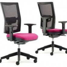 Pink -1 Kancelariske stolice