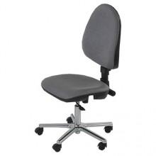 Daktilo stolica sa naslonom  B-2000