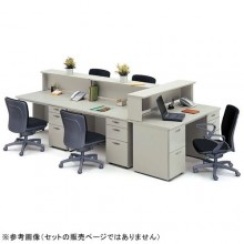 Office desk flat table-NED188FC