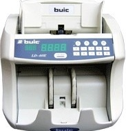 Brojac Novca BUIC LD 60E