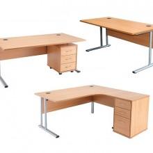 Kncelariski stolvi Office Desk