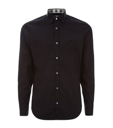 Check Detail Shirt