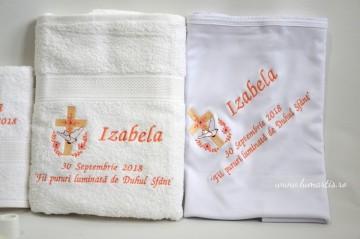Trusou botez DELUXE 026 - `Motive religioase`